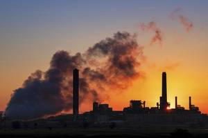 trump's epa finalizes rule to rollback key climate policy targeting coal power plants