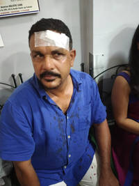 mumbai crime: goons attack cast and crew of web series with rods and sticks in thane