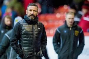 Who are Aberdeen's potential Europa League opponents? Fola Esch and Chikhura Sachkhere profiled