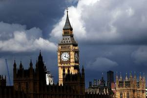 spending £5bn on the houses of parliament with the uk in crisis is indefensible | jonathan edwards mp