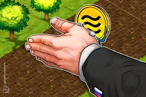 russia will not legalize facebook's cryptocurrency, official says