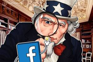 senate banking committee sets hearing on facebook's crypto for july 16