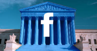 expert: facebook is trying to become an independent country