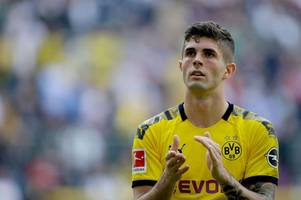 chelsea news and transfers live: pulisic 'the messi of the usa', mourinho's huge hint amid links