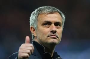 jose mourinho drops huge hint about his next job amid chelsea links
