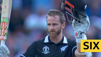cricket world cup: kane williamson guides new zealand past south africa in thrilling finish