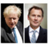 And then there were four: Two Tory leadership hopefuls drop off