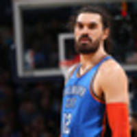 Basketball: Is Steven Adams about to be traded by the Oklahoma City Thunder?