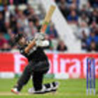 Cricket World Cup: Media reaction to Black Caps win: Praise, but should hero Kane Williamson have walked?