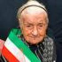 Europe's oldest person dies aged 116 a long life of faith in God and avoiding alcohol