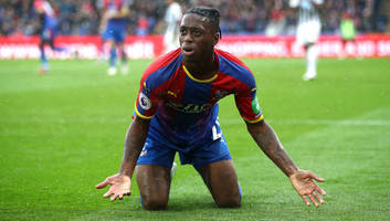 aaron wan-bissaka: crystal palace grow frustrated with man utd as eagles demand bigger initial fee