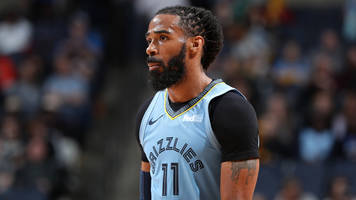 Report: Grizzlies Agree to Trade Mike Conley to Jazz