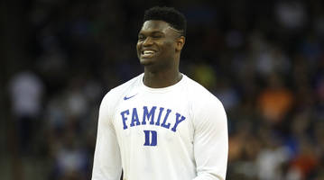 with zion williamson in place, why would the pelicans trade the 4th pick?