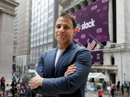 slack, the newly-public chat app worth about $20 billion, has a hidden meaning behind its name (work)