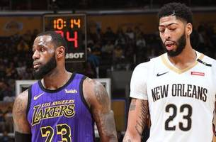 ice cube believes lebron and ad need to win before considering them a 'dynamic duo'
