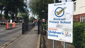dead animals found at bricknell primary school in hull
