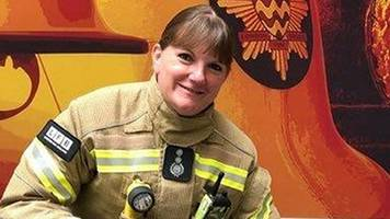 london's first female fire commissioner dany cotton to retire