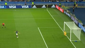 no var for keeper encroachment at penalties in premier league
