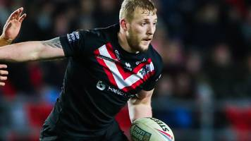 super league: london broncos beat hull kingston rovers 26-18 to climb off bottom