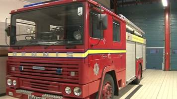 Lack of manned Northamptonshire fire engines caused by poor staffing