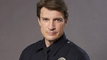 Sign This Petition to Name a Canadian Building After Nathan Fillion