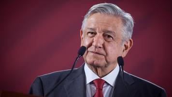 mexico becomes first country to approve trade deal with us and canada