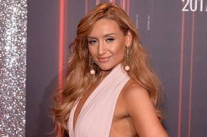 Coronation Street star Catherine Tyldesley 'tipped for Strictly Come Dancing'