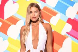 who is arabella chi? meet love island's new supermodel contestant and charlie frederick's ex