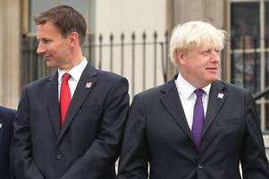 What to watch out for as Boris Johnson faces Jeremy Hunt in the race to be next Prime Minister