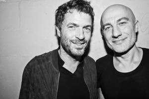 Tributes Pour In For Philippe Zdar
