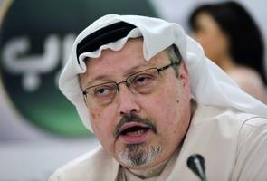 U.N. Concludes That Saudi Arabia Needs to Be Held Accoutable for Khashoggi. Here's Why That Won't Happen.