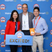 more than 100 entrepreneurs and small businesses move on to next step during walmart's 6th annual open call event