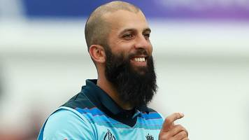 we'll give everything to win world cup for england - moeen