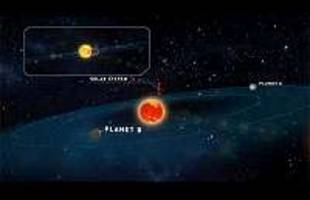Two Earth-like Planets Discovered Near Teegarden's Star