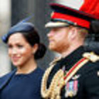 Prince Harry and Meghan Markle moving to the US, claims royal insider
