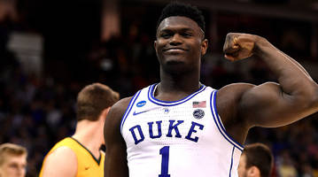 NBA Draft Questions: Is Zion Williamson a Can't Miss Prospect? | Crossover Podcast