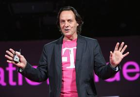 sprint slides as 4 more state ags join the court battle against its merger with t-mobile (s, tmus)