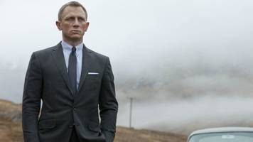 james bond 25: 'hidden toilet camera' found at studio