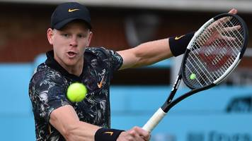 kyle edmund to continue wimbledon preparations with eastbourne wildcard