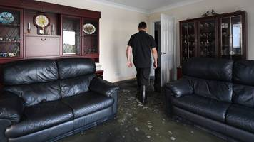 wainfleet flooding: evacuees of 284 homes can return