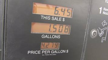 House Committees Question Origin Of Proposed Fuel Emissions Rollback