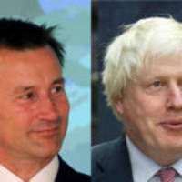 Could Boris Johnson or Jeremy Hunt unite the country?