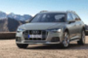 2020 audi a6 allroad reaches canada, is the us next?