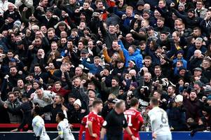 derby county's remarkable alternative cup run