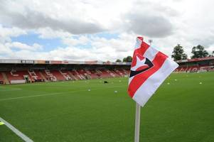 bristol rovers cancel friendly against cheltenham town after unlikely carabao cup draw