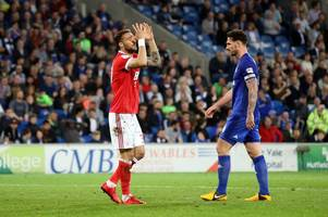apostolos vellios to become 'best paid' player at greek side once nottingham forest exit is confirmed