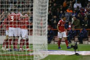 nottingham forest live: reds look set to hold on to joao carvalho, forest to face fleetwood in carabao cup