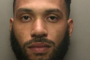 redhill drug dealer back in jail four months after being released from prison