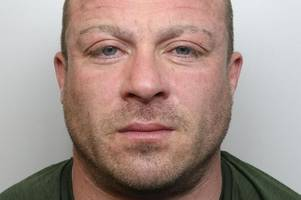 dopy drug dealers jailed after dropping package containing 85 bags of crack cocaine