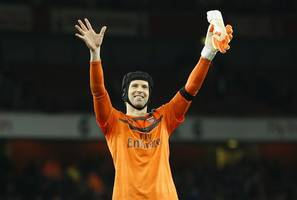 petr cech back 'home' at chelsea in backroom role